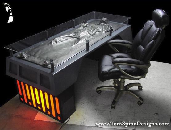 Solo Tisch Star Wars Büromöbel