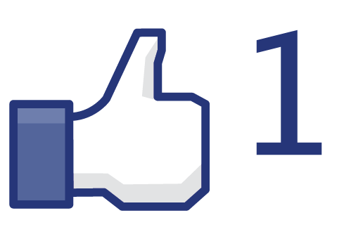 facebook like button Geldstrafe für Like Button
