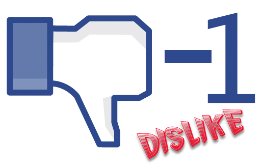 facebook dislike button Datenschutz für Facebook like Button in 2 Klicks